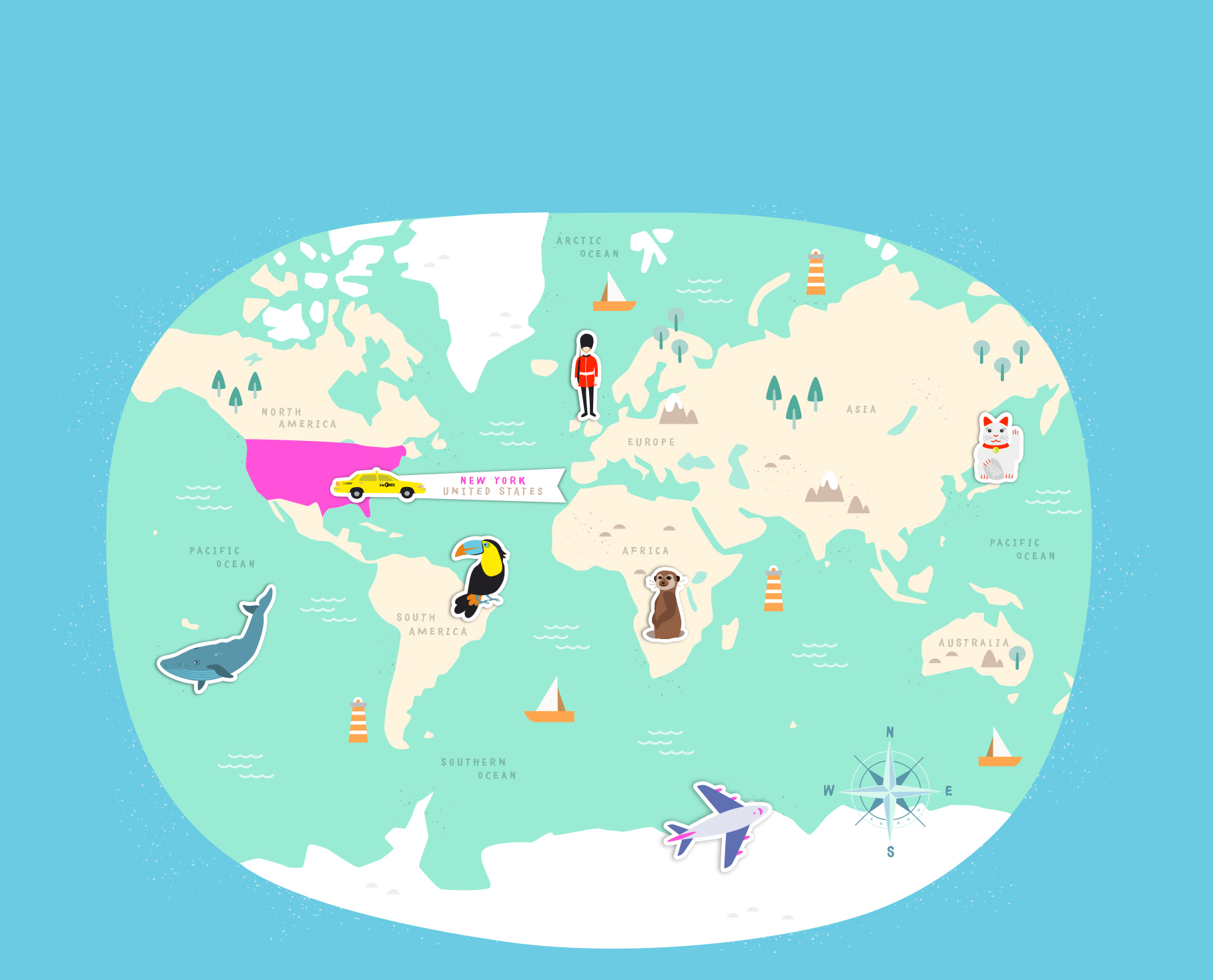 Finandlou_Worldmap